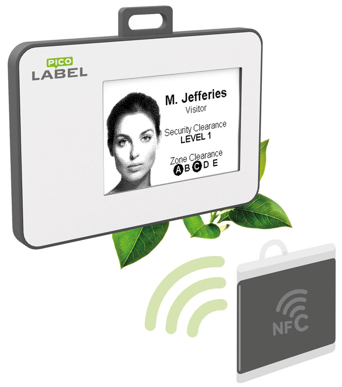Mpicosys-Pico-Label-Badge-Hanger-ePaper